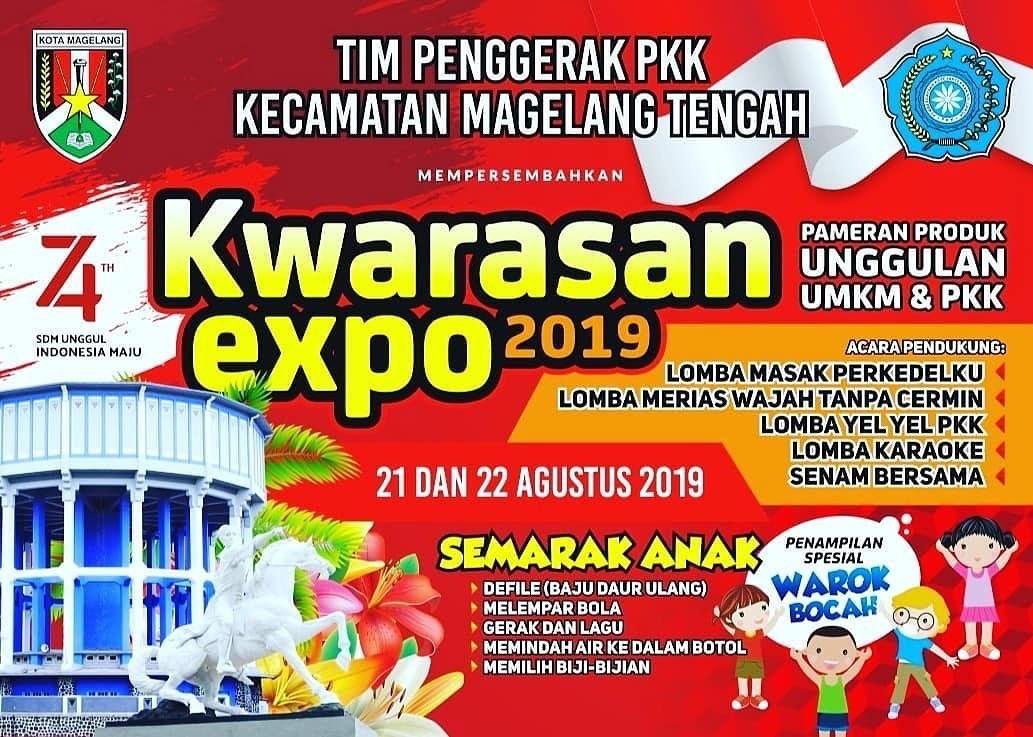 KWARASAN EXPO