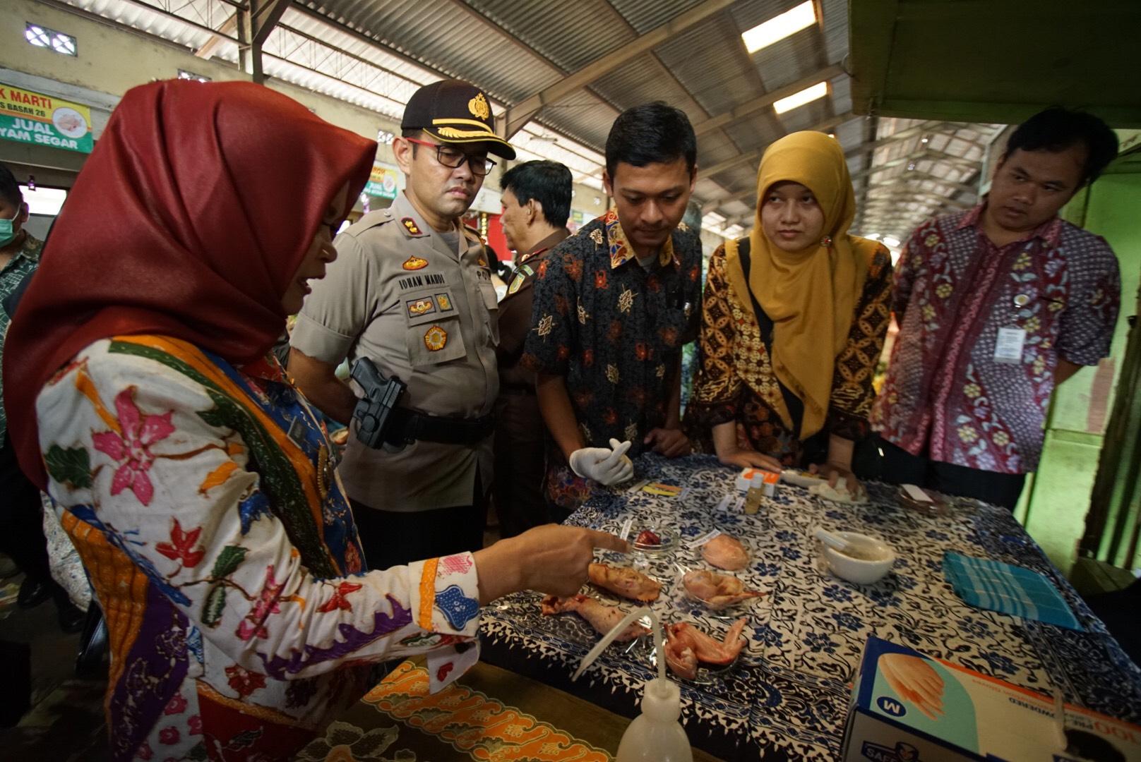 Kota Magelang Siap Sambut Lebaran 1440H/2019